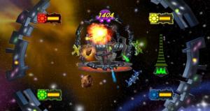 5 Arcade Gems Review - Screenshot 5 of 5
