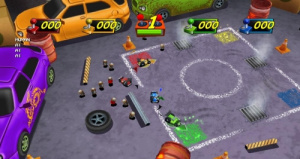 5 Arcade Gems Review - Screenshot 3 of 5