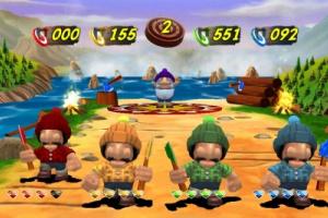 5 Arcade Gems Screenshot
