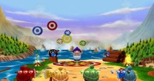 5 Arcade Gems Review - Screenshot 1 of 5