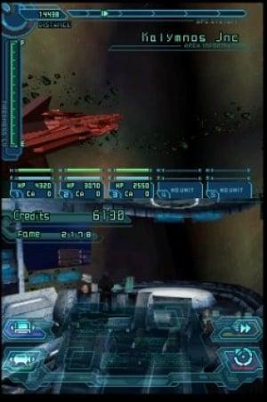 Infinite Space Review - Screenshot 2 of 3