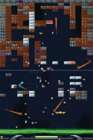 AlphaBounce Review - Screenshot 2 of 3