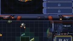 AlphaBounce Screenshot