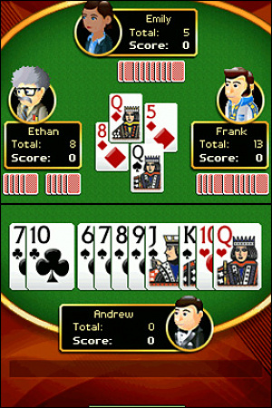 7 Card Games Review - Screenshot 2 of 4