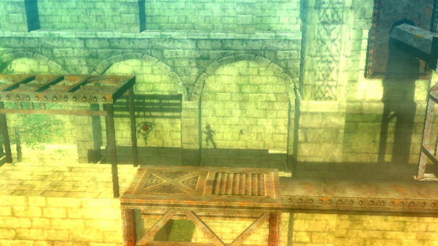 A Shadow's Tale Review - Screenshot 2 of 4