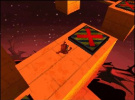 Galactic Taz Ball Screenshot
