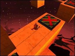 Galactic Taz Ball Screenshot