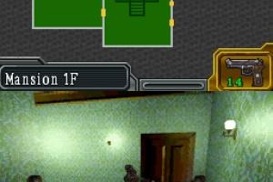 Resident Evil: Deadly Silence Screenshot