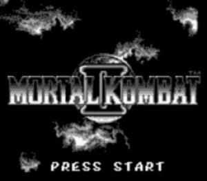 Mortal Kombat II Review - Screenshot 1 of 4