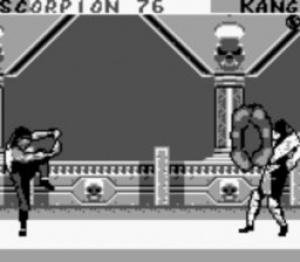 Mortal Kombat II Review - Screenshot 2 of 4