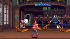 Wild Guns Screenshot