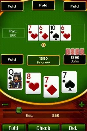 7 Card Games Review - Screenshot 3 of 4