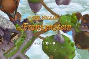 The Will of Dr. Frankenstein Screenshot