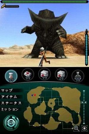Kaiju Busters Review - Screenshot 2 of 2