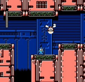 Mega Man 4 Review - Screenshot 2 of 6