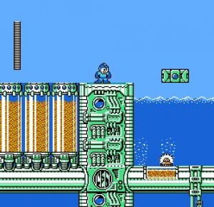 Mega Man 4 Review - Screenshot 4 of 6
