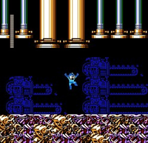 Mega Man 4 Review - Screenshot 6 of 6