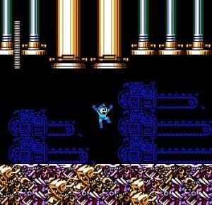 Mega Man 4 Review - Screenshot 3 of 3
