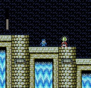 Mega Man 4 Review - Screenshot 3 of 6