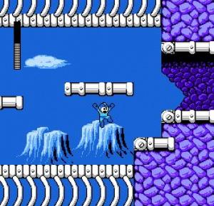Mega Man 4 Review - Screenshot 2 of 3