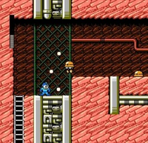 Mega Man 4 Review - Screenshot 1 of 6
