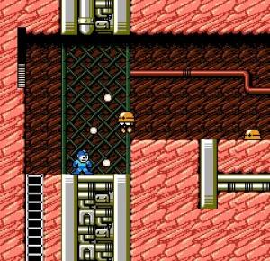 Mega Man 4 Review - Screenshot 6 of 6
