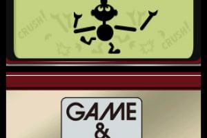 Game & Watch Ball Screenshot