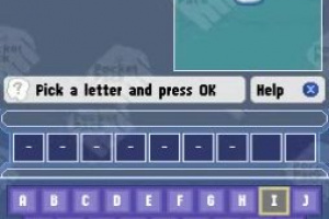 Pocket Pack: Words & Numbers Screenshot