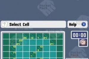 Pocket Pack: Words & Numbers Screenshot