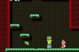 Ufouria: The Saga Screenshot
