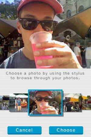 myPostcards Review - Screenshot 1 of 2