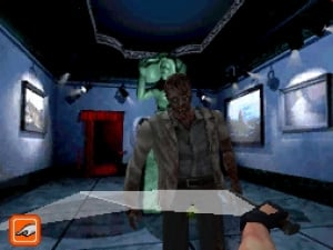 Resident Evil: Deadly Silence Review - Screenshot 2 of 3