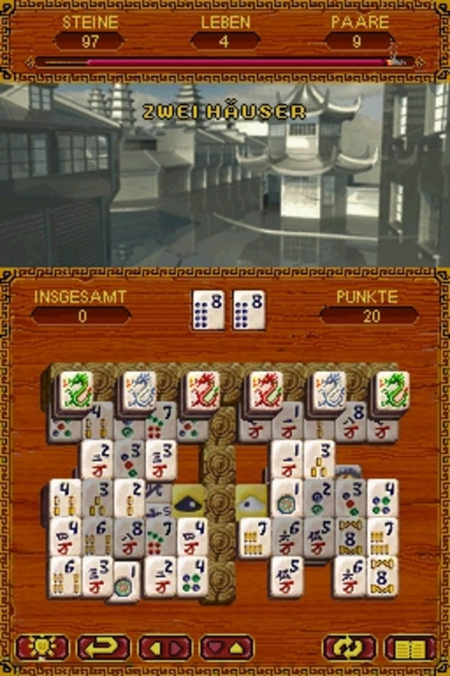 Mahjong Quest Expeditions Screenshot