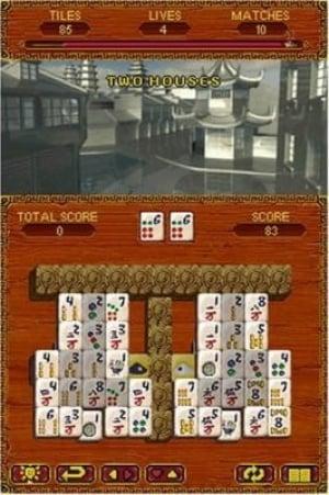 Mahjong Quest Expeditions Review - Screenshot 1 of 4