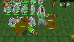 Don't Feed the Animals Screenshot