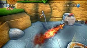 Jett Rocket Review - Screenshot 2 of 3