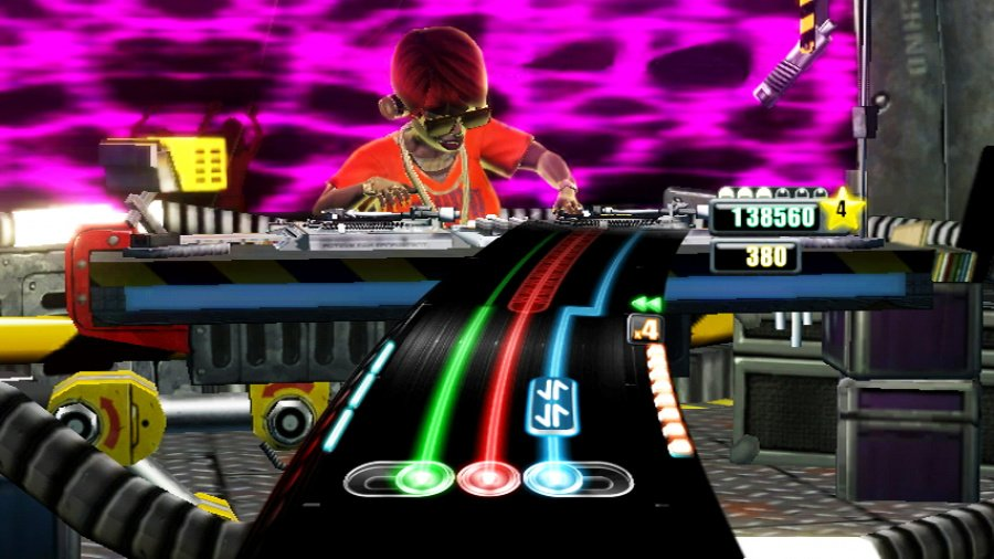 DJ Hero Review - Screenshot 2 of 6