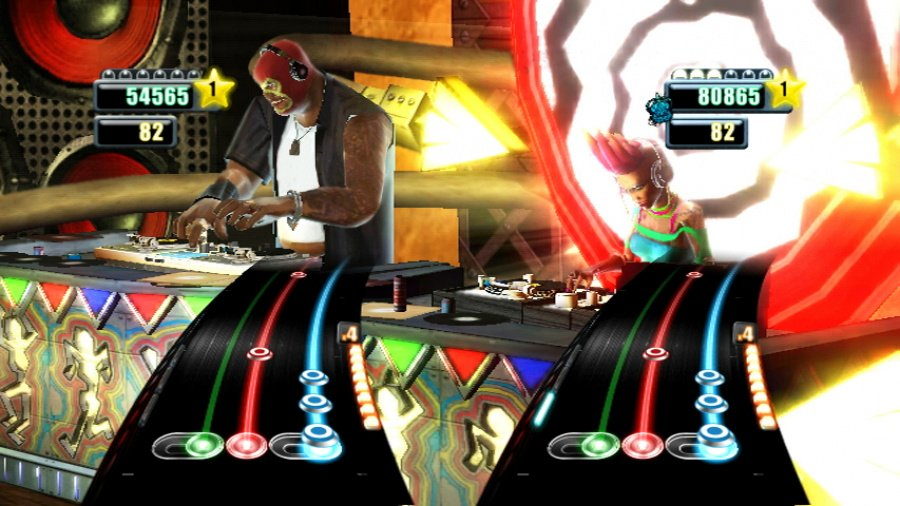 DJ Hero Review - Screenshot 5 of 6