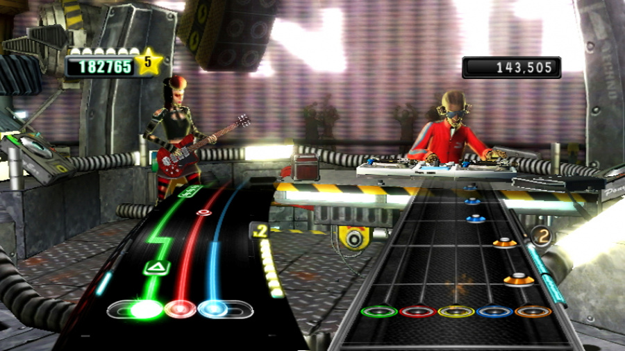 DJ Hero Review - Screenshot 4 of 6