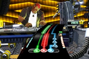 DJ Hero Screenshot