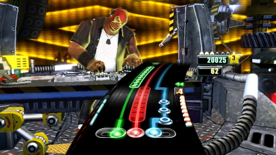 DJ Hero Review - Screenshot 1 of 6