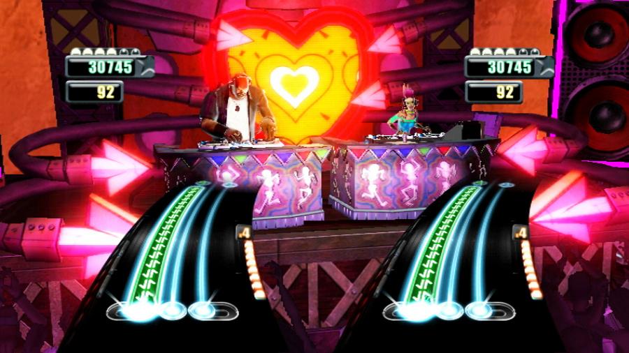 DJ Hero Review - Screenshot 1 of 5
