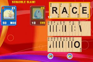 Scrabble Slam! Screenshot