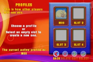 Scrabble Slam! Review - Screenshot 1 of 2