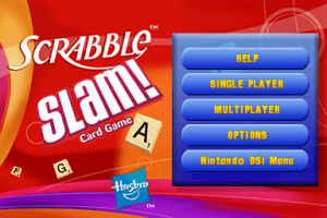 Scrabble Slam! Review - Screenshot 2 of 2
