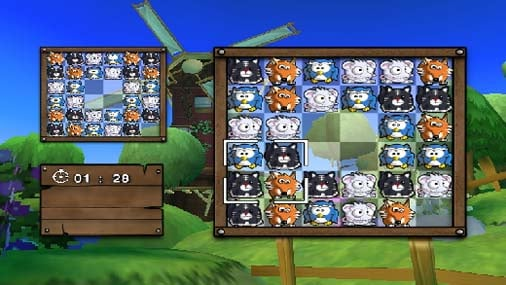 Brain Drain Screenshot