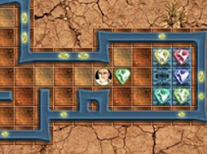 1001 Crystal Mazes Collection Review - Screenshot 1 of 2