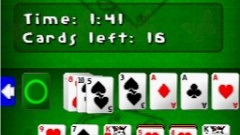 Simply Solitaire Screenshot