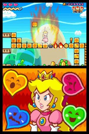 Super Princess Peach Review - Screenshot 4 of 5
