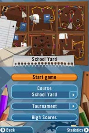 Crazy Golf Review - Screenshot 2 of 2